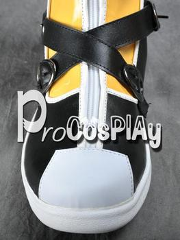 Kingdom Hearts Sora Cosplay Ayakkabı/Bot mp000578
