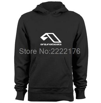 Anjunabeats Mens & Womens unisex Hoodies Coat
